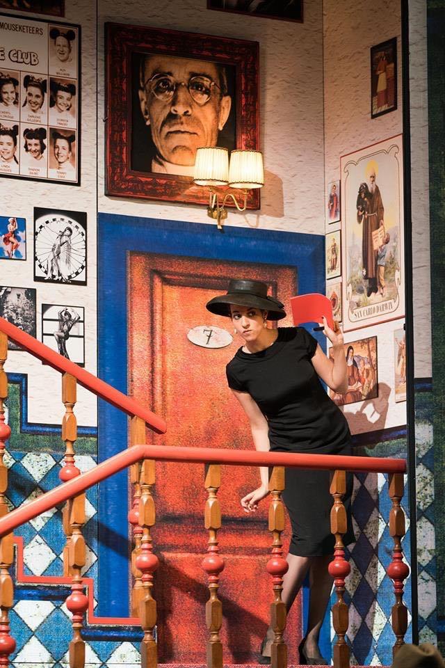 Franco Trinca, Joël Lauwers, Valentin Vassilev, Francis Benichou Manuel Núñez Camelino, Leonardo Galeazzi, Geani Brad, Boris Petronje, Konstantin Nazlamov, opera, Reut Ventorero, Sabine Burger , mezzosoprano,  Theater Orchester Biel Solothurn