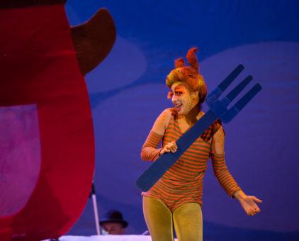 Lo scoiattolo in gamba, Nicolò Donini, Carlo Donadio, Nino Rota, opera, Reut Ventorero, Teatro dell'Opera di roma, Yasuko Kageyama, mezzosoprano, teatro nazionale